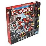 Disney E1781102The Incredibles Monopoly Junior