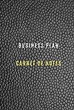 Carnet de Business Plan pour enregistrer les objectifs et les cibles, chiffre d'affaire, les activités quotidiennes et les réflexions ,Historique: ... votre projet professionnel et l'entreprise