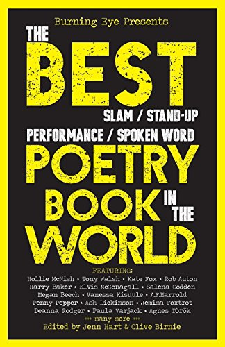 The BEST Slam/Stand-up/Performan...