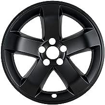 Best 18 inch black hubcaps Reviews