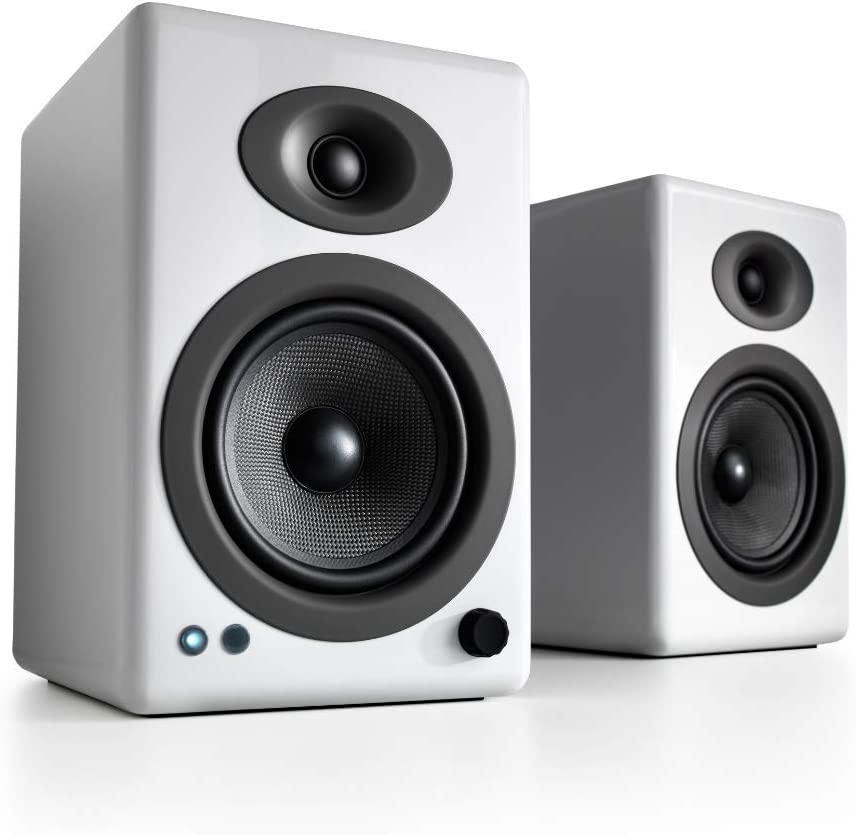Audioengine A5+ Plus Wireless Bluetooth Speaker