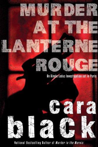 Image of Murder at the Lanterne Rouge (An Aimée Leduc Investigation)