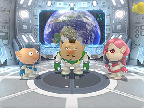 The Search For Captain Olimar
