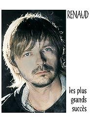 Renaud Les Plus Grands Succes Piano Vocal Guitar Book
