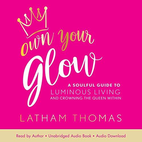 Couverture de Own Your Glow