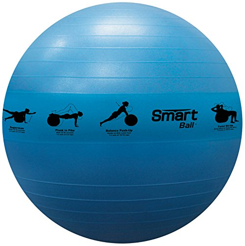 Prism Fitness 75cm Blue Smart Stability – Max 77% Now free shipping OFF Ball Exer Self-Guided