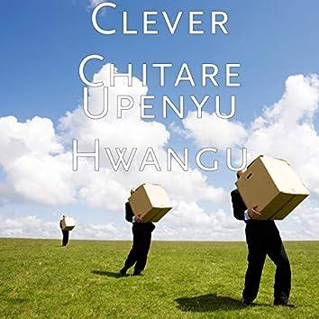 Upenyu Hwangu