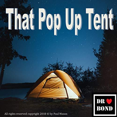 That Pop Up Tent