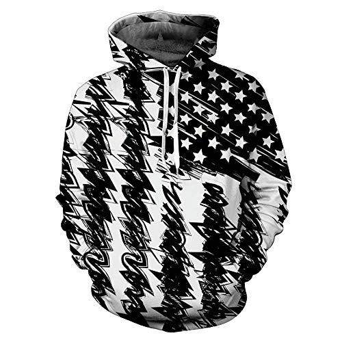 Preisvergleich Produktbild MEN.CLOTHING-LEE 3D Hoodie Sweatshirts männer Frauen Hoodie z Anime Mode lässig trainingsanzüge Junge jacken Kapuzenpullover l