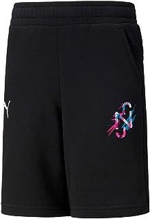 PUMA Neymar Jr Creativity Shorts Jr - Shorts Unisex niños