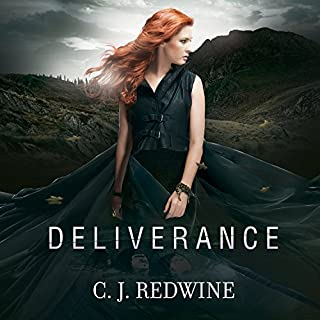 Deliverance     Defiance Series #3              Written by:                                                                                                                                 C. J. Redwine                               Narrated by:                                                                                                                                 Renée Chambliss                      Length: 13 hrs and 13 mins     Not rated yet     Overall 0.0
