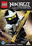 Lego Ninjago - Masters Of Spinjitzu: Season 2 - Part 2 [Edizione: Regno Unito] [Reino Unido] [DVD]