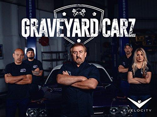 Graveyard Carz Season 7