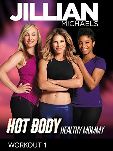 Hot Body, Healthy Mommy - Workout 1