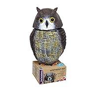 Defenders Stv965 Wind Action Owl