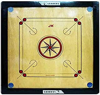 "Carrom Board 32"" x 32"" Wooden"