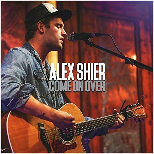 Alex Shier