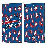 Head Case Designs sous Licence Officielle NFL Empreinte d'animal léopard Buffalo Bills Art Coque en...