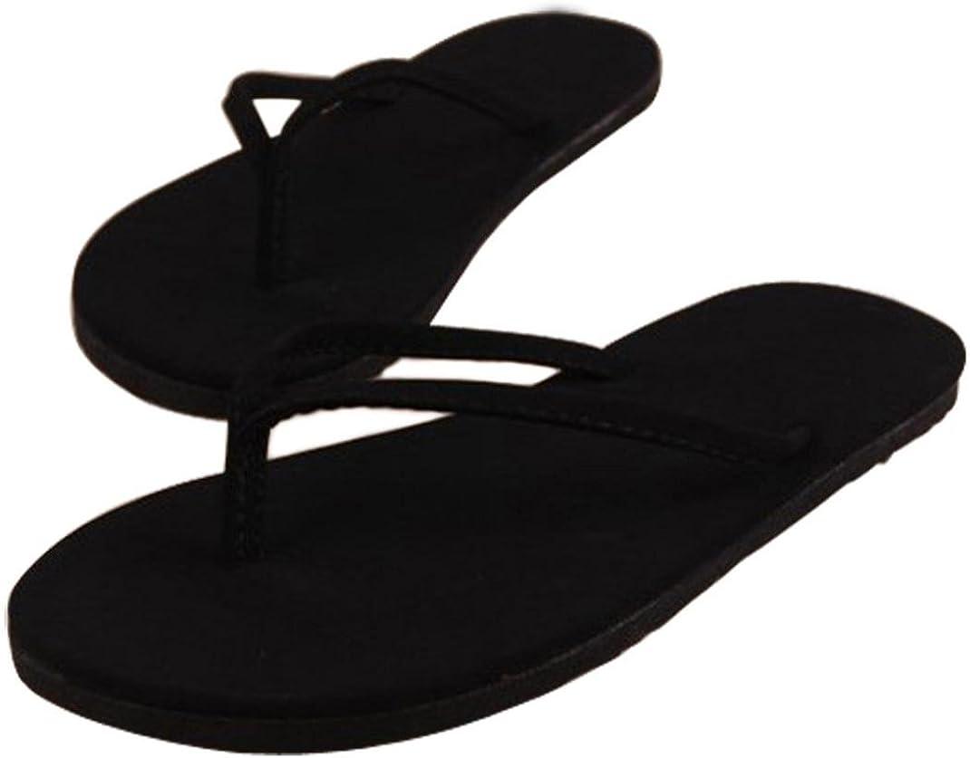 Outdoor Flip-Flops Wedge Women Slippers