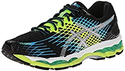 ASICS Men's GEL-Nimbus 17 Running Shoe