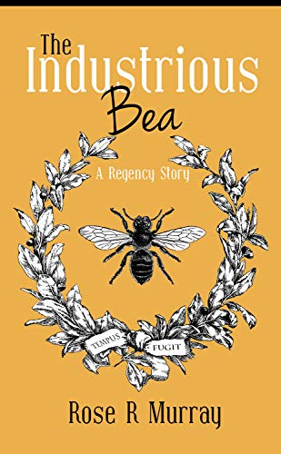 The Industrious Bea (English Edition)