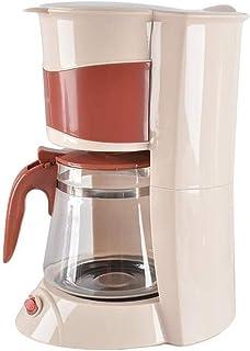 Coffee machine coffee maker,Coffee Machine, Household Small Automatic One Machine American Drip Coffee Machine Filter Brew...