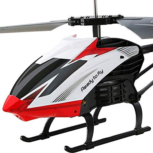 Kinderspeelgoed RC Fall-resistente Helicopter 3.5 Channels Met Crash Resistance En Gyro afstandsbediening vliegtuig Drone Toy Indoor Outdoor Aircraft for extra stabiliteit Toy/Game/kind/Kid/be