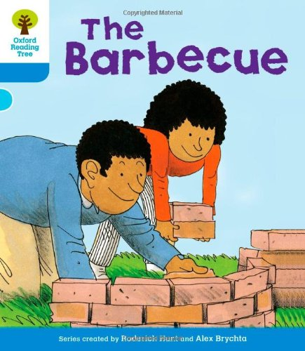 Oxford Reading Tree: Level 3: More Stories B: The Barbequeの詳細を見る
