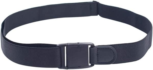 Lomsarsh 1Pc Adjustable Near Shirt Stay Best Shirt Stays Black Belt Shirt Shirt Stay Waist Belt For Women Men Belt For Jeans Dress Suit Stay Belt