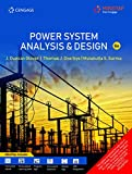 Power System Analysis and Design with MindTap, 6th edition