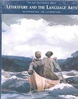 Responding to Literature: Literature and the Language Arts (Emc Masterpiece Series) 0821913646 Book Cover