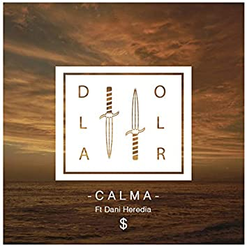 Calma (feat. Dani Heredia)