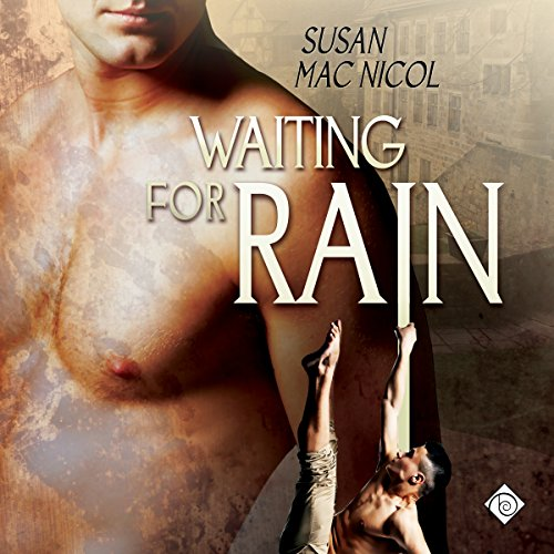 Waiting for Rain audiobook cover art