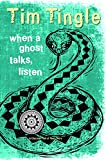 When a Ghost Talks, Listen (How I Became a Ghost)