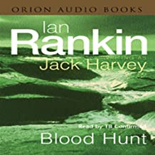 Blood Hunt: Jack Harvey, Book 3