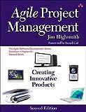 Agile Project Management [Lingua inglese]...