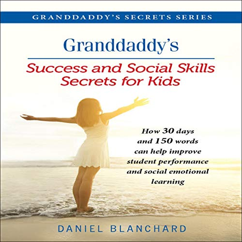 Success and Social Skills Secrets for Kids Titelbild