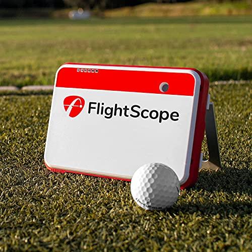 FlightScope Mevo+ Tragbarer persönlicher Startmonitor und Simulator für Golf - 2
