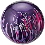 Brunswick Rhino Bowling Ball Review 7
