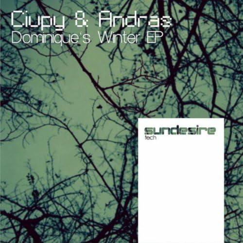 CiuPy & Andras