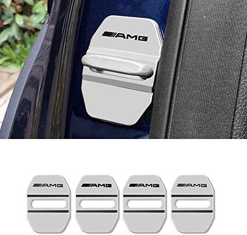 Duoles Stainless Steel Car Door Loc…