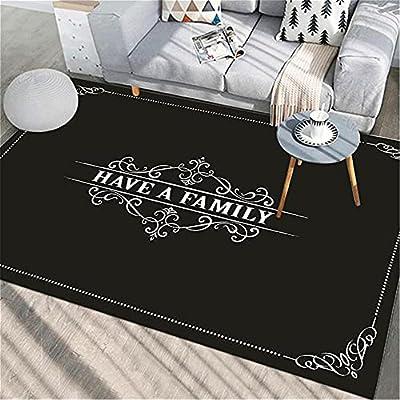 Categoría de producto: Impresión de alfombras; Material: Poliéster (Velvet de cristal); Tela Composición principal: 81% (incluyendo) -90% (excluyendo); Material inferior: punto de cifrado no tejido de fondo antideslizante plástico; Estilo: geométrico...