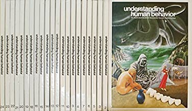 Understanding Human Behavior an Illustrated Guide to Successful Relationships (A 24 Volume set individual books identified only by number, A 24 Volume Set)