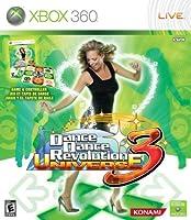 Dance Dance Revolution Universe 3 with Dance Mat (輸入版) - Xbox360