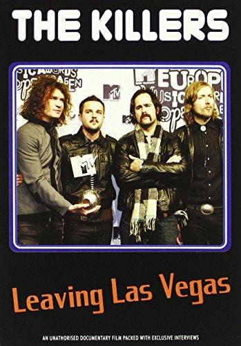 The Killers - Leaving Las Vegas