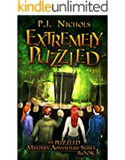 Extremely Puzzled (The Puzzled Mystery Adventure Series Book 3)