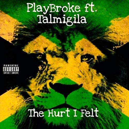 PlayBroke feat. Talmigila