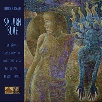Saturn Blue