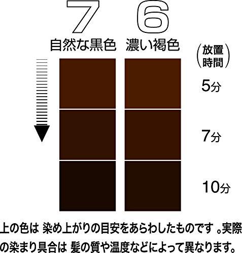 ミスターパオンセブンエイト6濃い褐色80g