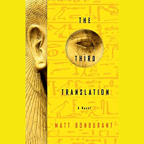 The Third Translation audiobook cover art